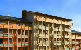 Oferta Viaje Hotel Escapada Le Pic De L'Ours + Forfait  Forfait Font-Romeu