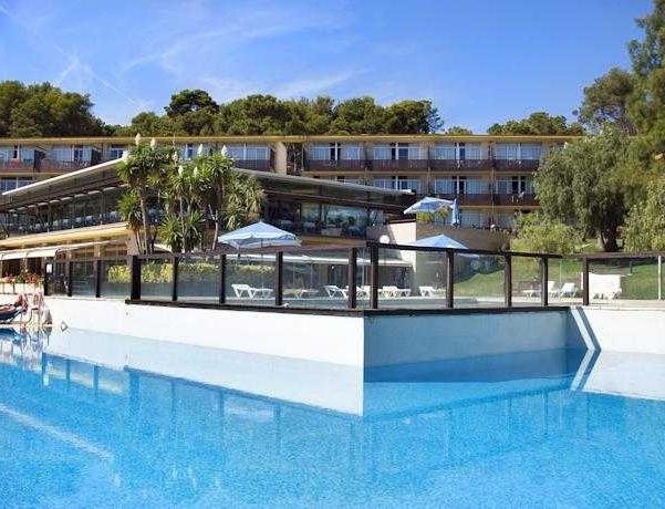 Oferta Viaje Hotel Escapada Comtat Sant Jordi