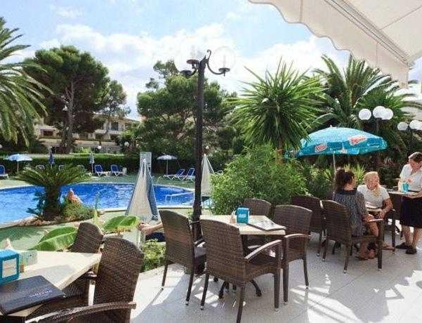 Oferta Viaje Hotel Escapada Mar Brava