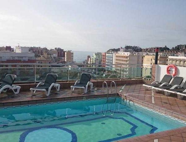Oferta Viaje Hotel Escapada Astoria Park