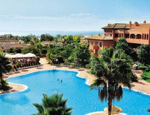 Oferta Viaje Hotel Escapada Pierre & Vacances Estepona