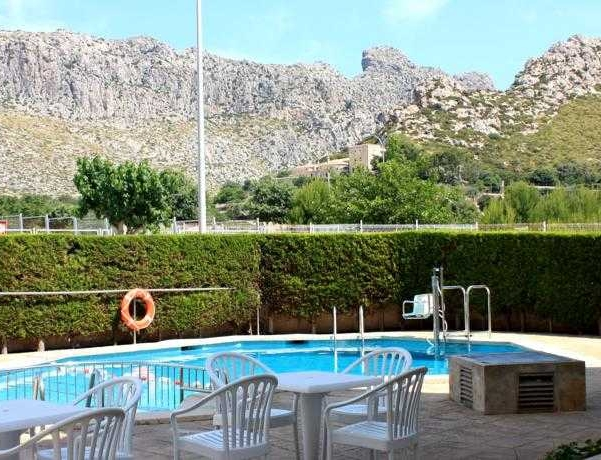 Oferta Viaje Hotel Escapada Pisos Massol