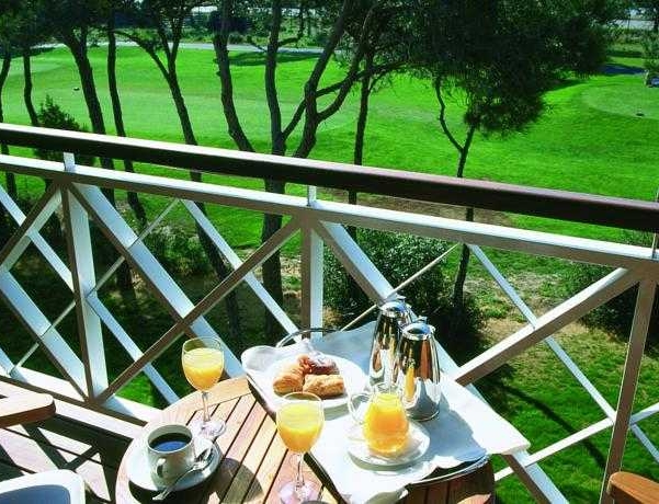 Oferta Viaje Hotel Escapada Hotel Nuevo Portil Golf