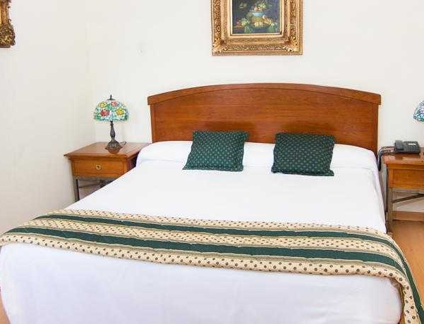 Oferta Viaje Hotel Escapada Park Plaza Suites