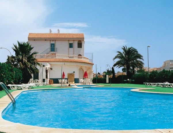 Oferta Viaje Hotel Escapada ATH Roquetas de Mar