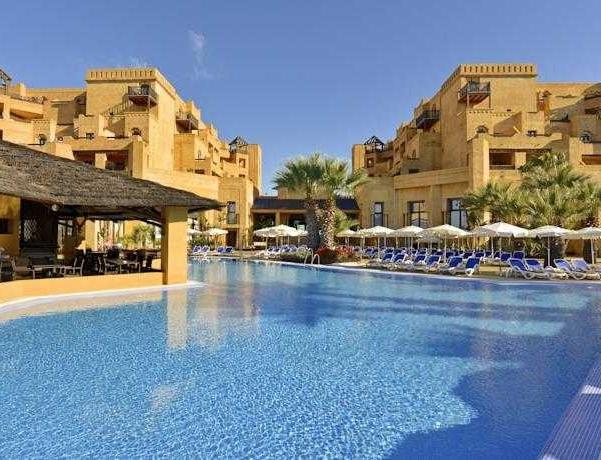 Oferta Viaje Hotel Escapada Iberostar Isla Canela