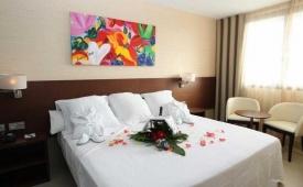 Oferta Viaje Hotel Escapada Hotel & Spa Real Urbe de Zaragoza + Circuito Spa sesenta min