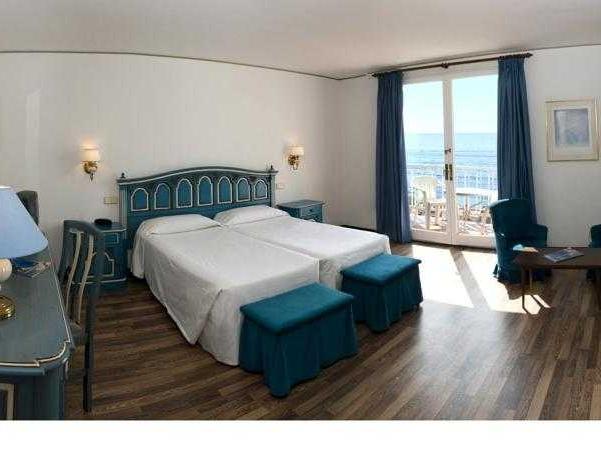 Oferta Viaje Hotel Escapada Roger de Flor Palace