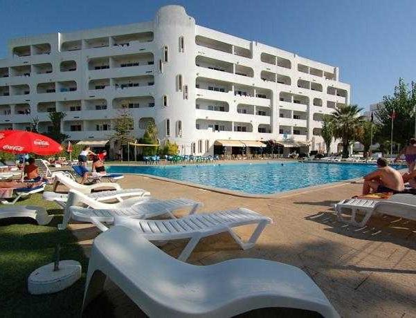 Oferta Viaje Hotel Escapada Silchoro Pisos Turisticos + Entradas Zoomarine Parque temático 1 día