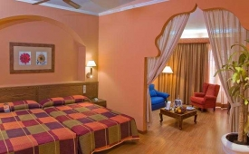 Oferta Viaje Hotel Escapada Senator Cádiz Spa