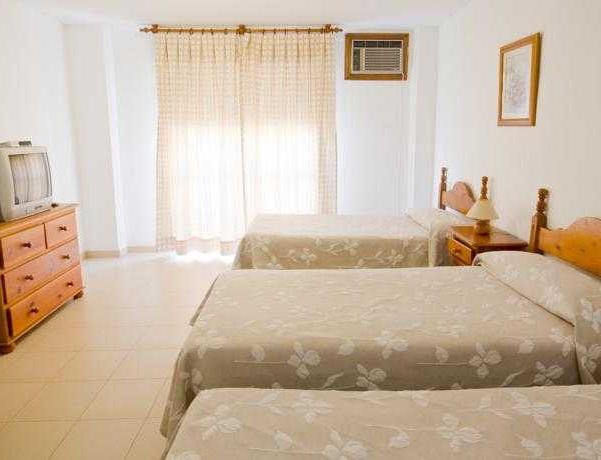 Oferta Viaje Hotel Escapada Pisos Turisticos Puerta Del Sur