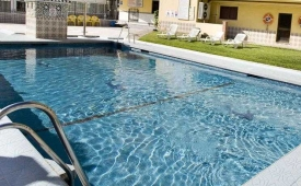 Oferta Viaje Hotel Escapada Veramar I + Entradas Paquete Selwo (SelwoAventura, Teleférico, Selwo Marina Delfinarium)