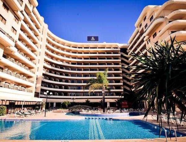 Oferta Viaje Hotel Escapada Vila Gale Marina + Entradas Zoomarine Parque temático dos días