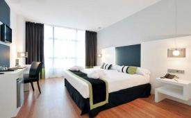 Oferta Viaje Hotel Escapada Vincci Malaga + Entradas Combinada Museo Thyssen