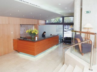 Oferta Viaje Hotel Exe AB Viladomat + Entradas a la Sagrada Familia de Gaudí