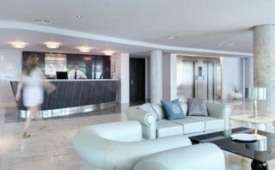 Oferta Viaje Hotel Escapada Barcelo Illetas Albatros + Entradas a Naturaleza Parc