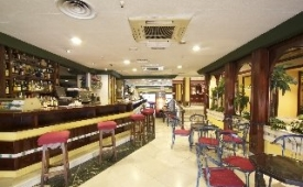 Oferta Viaje Hotel Aben Humeya + Forfait  Sierra Nevada