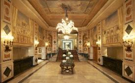 Oferta Viaje Hotel Escapada Westin Palace la villa de Madrid Hotel