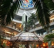 Oferta Viaje Hotel Adrian Hoteles Jardines de Nivaria + Entradas Loro Parque 1día y Siam Park 1 día