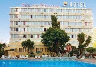 Oferta Viaje Hotel Magic Villa Benidorm + Entradas Terra Mítica 2 días