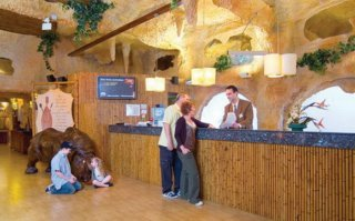 Oferta Viaje Hotel Escapada Magic Aqua Rock Gardens + Entradas Terra Mítica dos días