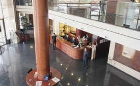 Oferta Viaje Hotel Escapada Sh Valencia Palace + Entradas Oceanogràfic + Hemisfèric