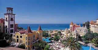 Oferta Viaje Hotel Escapada Gran Hotel Bahia del Duque + Entradas Papagayo Parque 1día y Siam Park 1 día