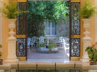 Oferta Viaje Hotel Escapada Ayre Hotel Cordoba + Visita Patios habituales Cordobeses