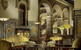 Oferta Viaje Hotel Escapada Alfonso Xiii + Senda por Catedral y también Iglesia del Salvador