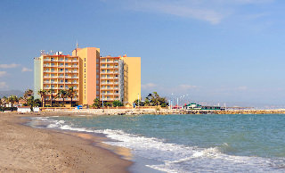 Oferta Viaje Hotel Escapada TRYP Málaga Guadalmar Hotel