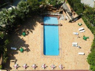 Oferta Viaje Hotel Escapada Era Park + Entradas Terra Naturaleza Benidorm