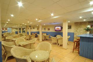 Oferta Viaje Hotel Escapada Montemar + Entradas Terra Mítica 1 día