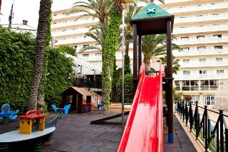 Oferta Viaje Hotel Helios + Entradas Terra Mítica 2 días