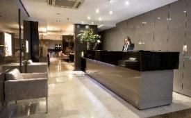 Oferta Viaje Hotel Zenit Barcelona + Entradas al Museo del Camp Nou
