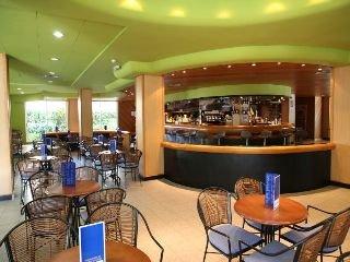 Oferta Viaje Hotel Escapada Hotel Belvedere + Entradas Circo del Sol Amaluna - Nivel 1