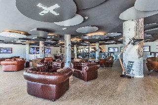 Oferta Viaje Hotel Escapada Fergus Barracuda