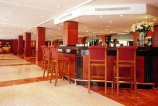 Oferta Viaje Hotel Escapada TRYP Palma Bosque Hotel
