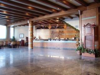 Oferta Viaje Hotel Escapada Marco Polo + Entradas General tres Horas - Caldea