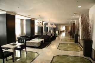 Oferta Viaje Hotel Escapada Vincci Granada + Forfait  Sierra Nevada