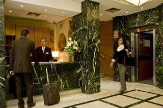 Oferta Viaje Hotel Escapada Navas