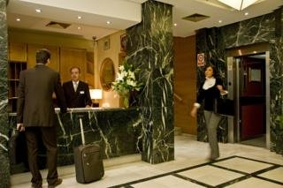 Oferta Viaje Hotel Escapada Navas + Forfait  Sierra Nevada