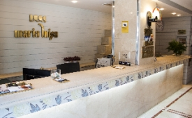 Oferta Viaje Hotel Escapada Maria Luisa