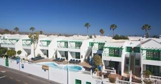 Oferta Viaje Hotel Escapada Teneguia