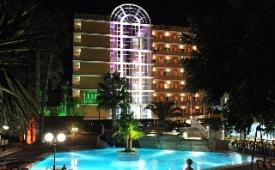 Oferta Viaje Hotel Escapada Tropic Relax