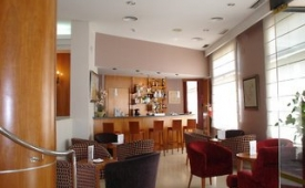 Oferta Viaje Hotel Escapada Catalonia Excelsior + Entradas 1 día Bioparc
