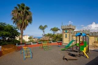 Oferta Viaje Hotel Escapada Laguna Park II