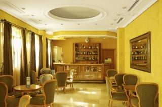 Oferta Viaje Hotel Escapada Eurostars Regina + Entradas Isla Mágica 1 día