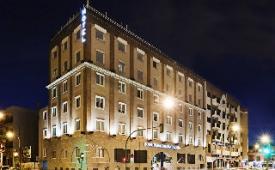 Oferta Viaje Hotel Escapada Catalonia Santa Justa + Senda por Catedral y también Iglesia del Salvador