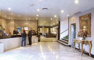 Oferta Viaje Hotel Escapada Catalonia Hispalis + Entradas Isla Mágica 1 día
