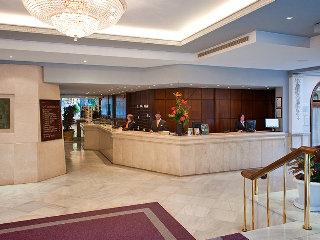 Oferta Viaje Hotel Escapada Fuerte Marbella
